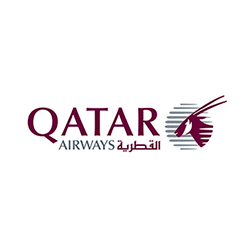 Logo qatarairways